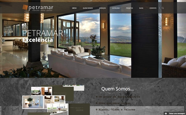 Projetos Alugue um Site
